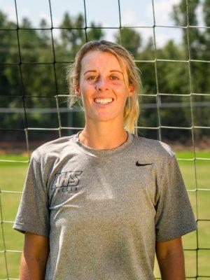 Coach Stacie